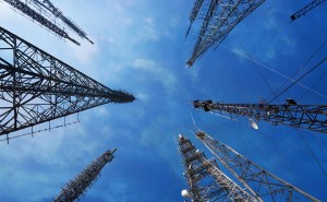 Network Towers